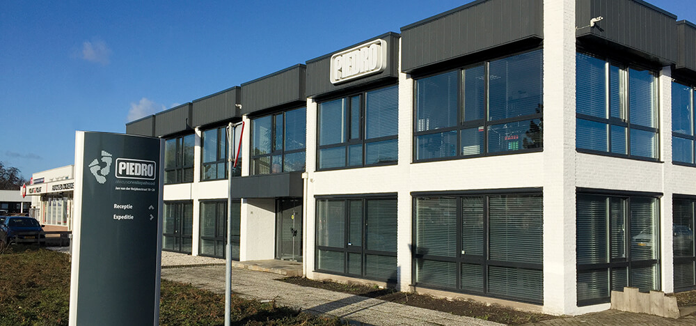Piedro International Head Office About Us