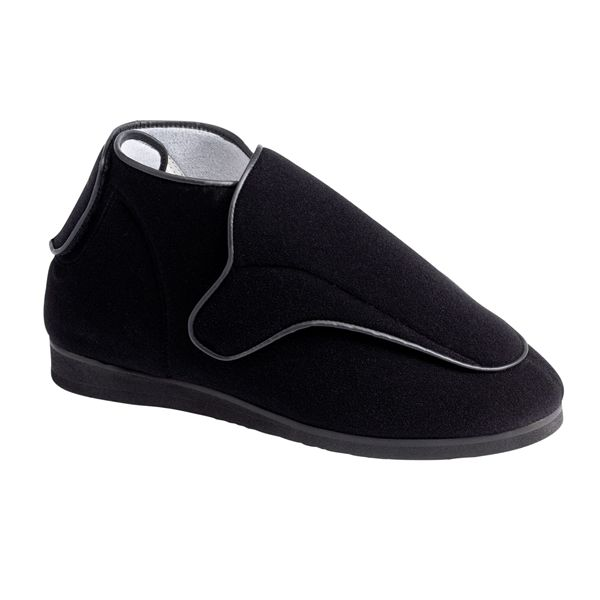 Genial Picture Of Chair Shoes   Full Velcro Front   3417