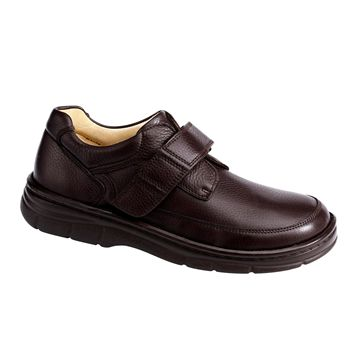 Picture of Comfort Shoes - Velcro - 3513