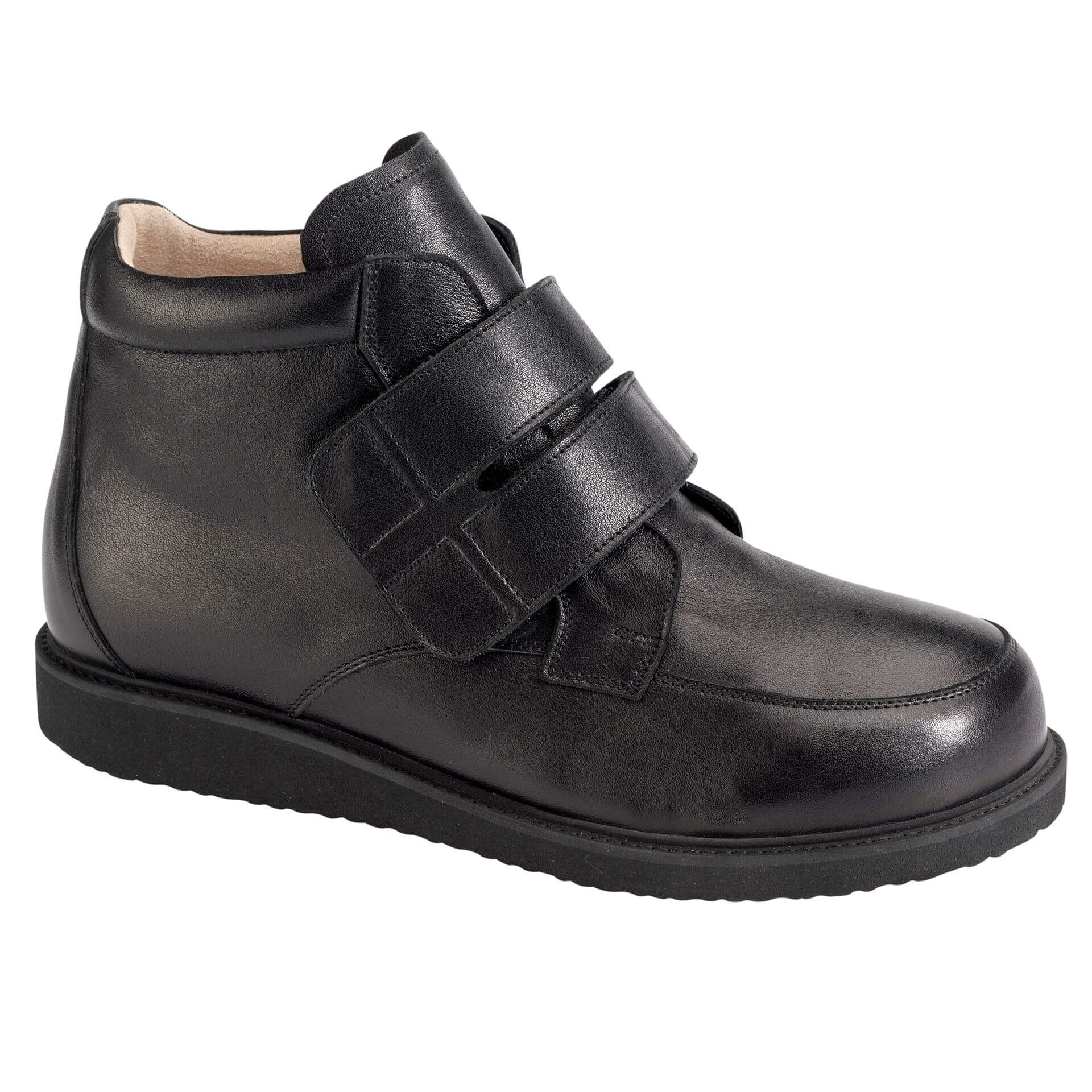 Red Wing Velcro Shoes
