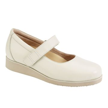 Picture of Diabetic Mary Jane Shoes - Velcro - 3370