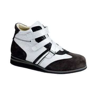 Picture of Sports Style Boots - Cross-over Velcro - 3621