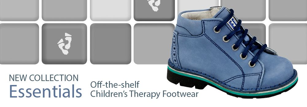 Essentials: Off-The-Shelf footwear for kids!