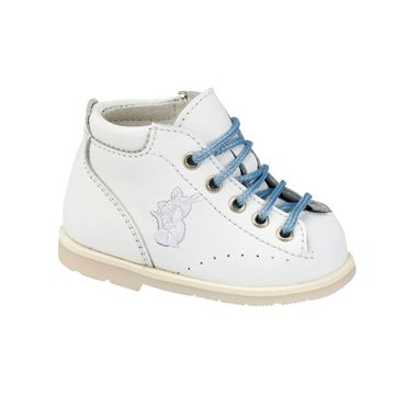 Picture of Firststep  - 2290 (supplied with Pink and Blue laces)