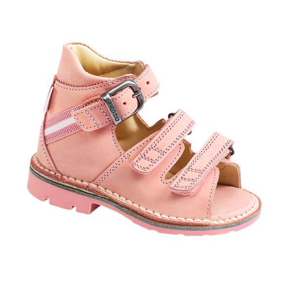 Picture of Nextstep Buckle Sandals - 2545