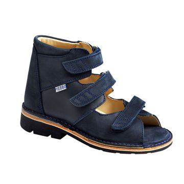 Picture of 2582.5602 - Benares (Stability Stock Sandal)